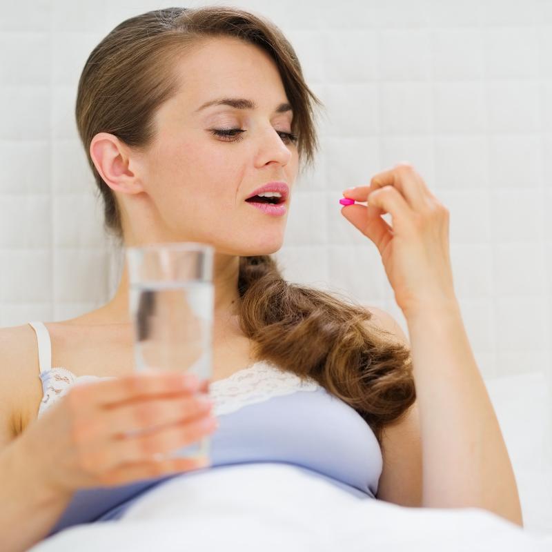 acide folique pour etre enceinte